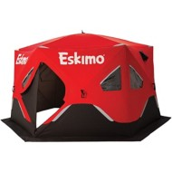 Eskimo FatFish 6120i Pop-Up Ice Shelter
