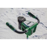 ION X Electric Ice Auger 10 Inch