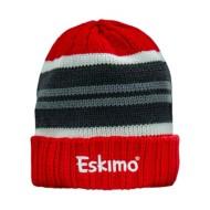 Adult Eskimo Pom Winter Hat