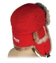 Eskimo Alaskan Fur Hat
