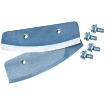 """Ion Electric Auger 8"""" Replacement Blades"""