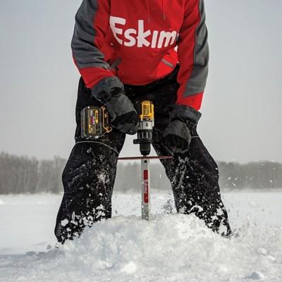 Eskimo Pistol Bit Auger
