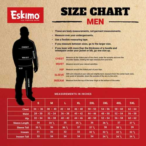 Men's Eskimo Keeper Bibs