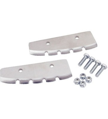 Eskimo Replacement Quantum Ice Auger Blades