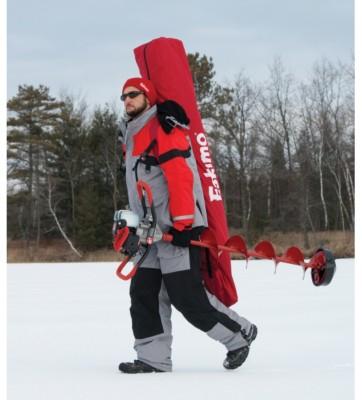 Eskimo FatFish 949i Pop-Up Ice Shelter