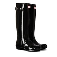 Women's Hunter Original Tall Gloss Rain Boots