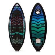 "Liquid Force Primo 4'9"" Wakesurf Board"