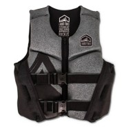 Youth Liquid Force Ruckus Life Vest