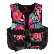 Youth Liquid Force Lanai Life Vest