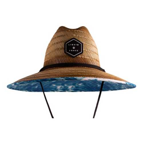Liquid Force All Day Straw Hat