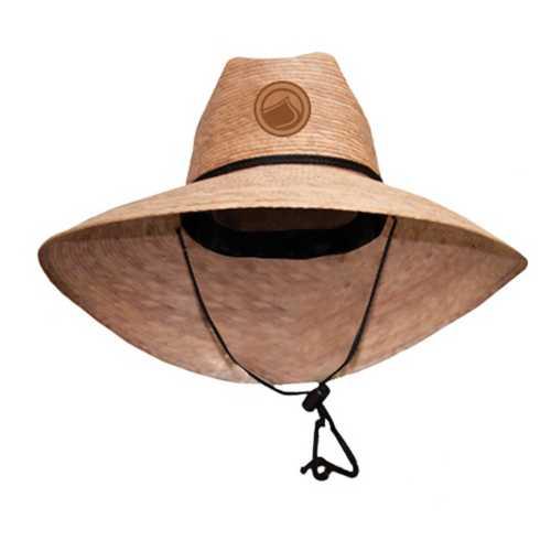 Liquid Force Tradition Straw Hat