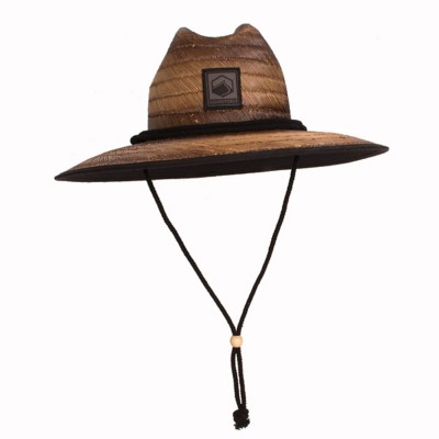 Men's Liquid Force Avalon Straw Hat' data-lgimg='{