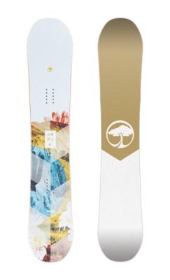 Women's Arbor Poparazzi Snowboard 2018