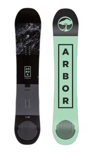 Women's Arbor Formula  Snowboard