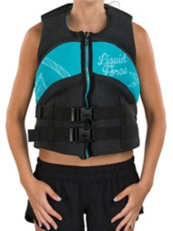 Women's Liquid Force Heartbreaker CGA Life Vest