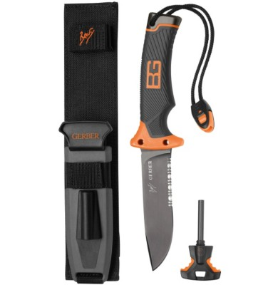 Gerber Bear Grylls Ultimate Fixed Knife' data-lgimg='{
