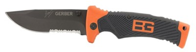 Gerber Bear Grylls Folding Knife