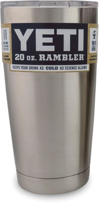 YETI 20 oz. Rambler Tumbler - Non Mag Slide Lid