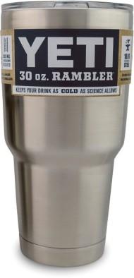YETI 30oz Rambler Tumbler - Non Mag Slide Lid