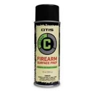 Otis Technology Firearm Surface Prep Spray