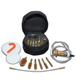 Otis Technology Tactical Gun Cleaning System