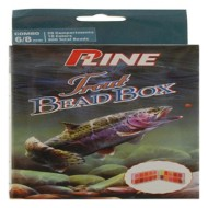 P-Line Trout Bead Box