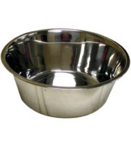 Scott Pet Stainless Steel Bowl