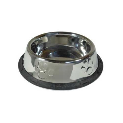 Scott Pet Stainless Steel Tip Resistant Bowl