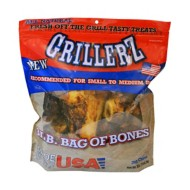 GrillerZ Bag of Dog Bones