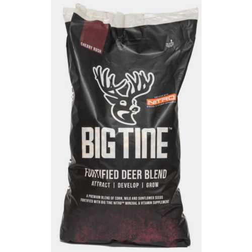 Big Tine Fortified Deer Blend 10lbs