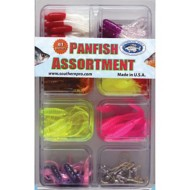 Southern Pro Panfish Assortment 81 Piece