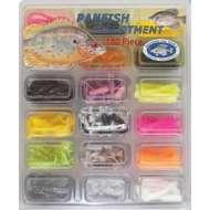 Southern Pro Panfish Assortment 180 Piece