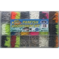 Southern Pro Panfish Assortment 271 Piece