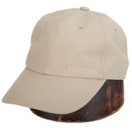 Men's Stetson No Fly Zone Baseball Cap