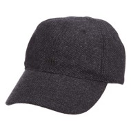 Men's Stetson Wool Blend Nail Head Cap