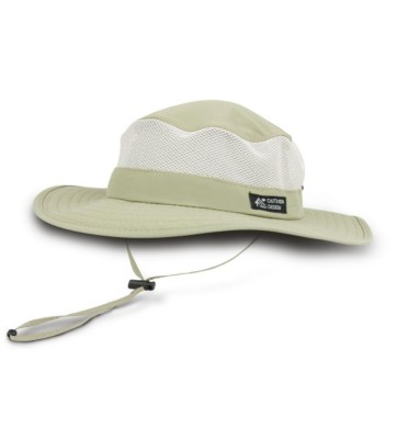 Dorfman-Pacific Adult Supplex Mesh Safari Hat