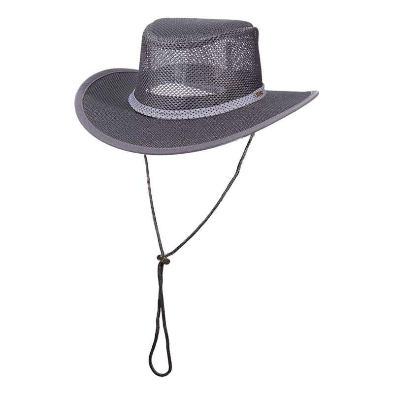 Stetson Grand Canyon Mesh Hat
