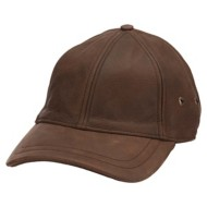 Men's Stetson Oily Timber Baseball Cap