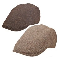 Men's Stetson Wool Blend Ivy Cap **Assorted Colors Only**