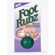 Foot Rubz Foot Massager Ball