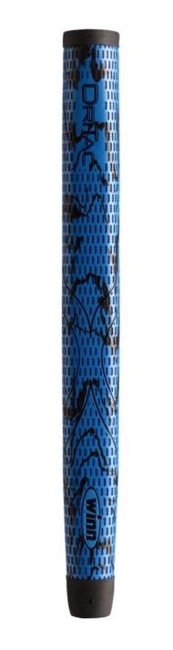 Winn Dri-Tac X Midsize Pistol Golf Grip