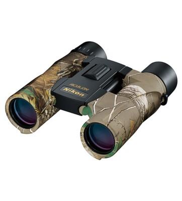 Nikon Aculon A30 Camo 10x25 Binocular