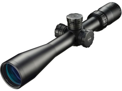 Nikon M-Tactical .308 Rifle Scope 30mm Tube 4-16x 42mm Side Focus BDC 800 Reticle' data-lgimg='{