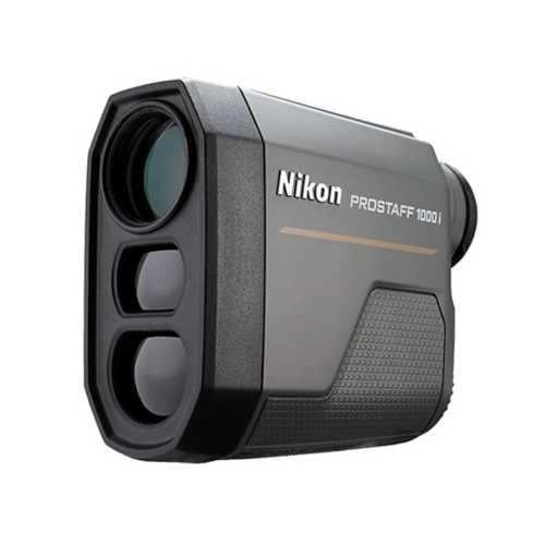 Nikon Prostaff 1000i Laser Rangefinder