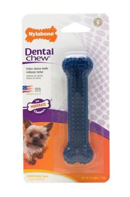 Nylabone FlexiChew Dental Dog Chew