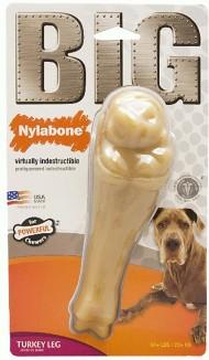 Nylabone Big Chew Turkey Dog Toy