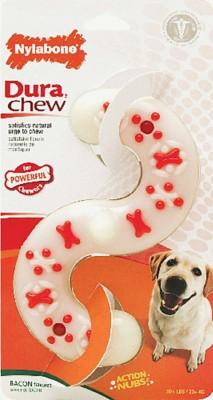 Nylabone DuraChew S-Shape Souper Dog Toy