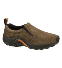 Men's Merrell Wide Jungle Moc Slip-On Shoes