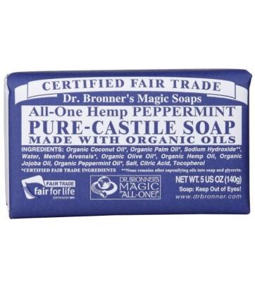 Dr. Bronner's Peppermint Soap' data-lgimg='{