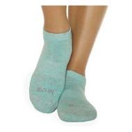 Women's Sticky Be Socks Be Chill Marbled Grip Socks
